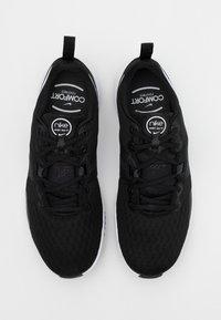 Nike Performance - CITY TRAINER 3 - Obuwie treningowe - black/white/anthracite - 3