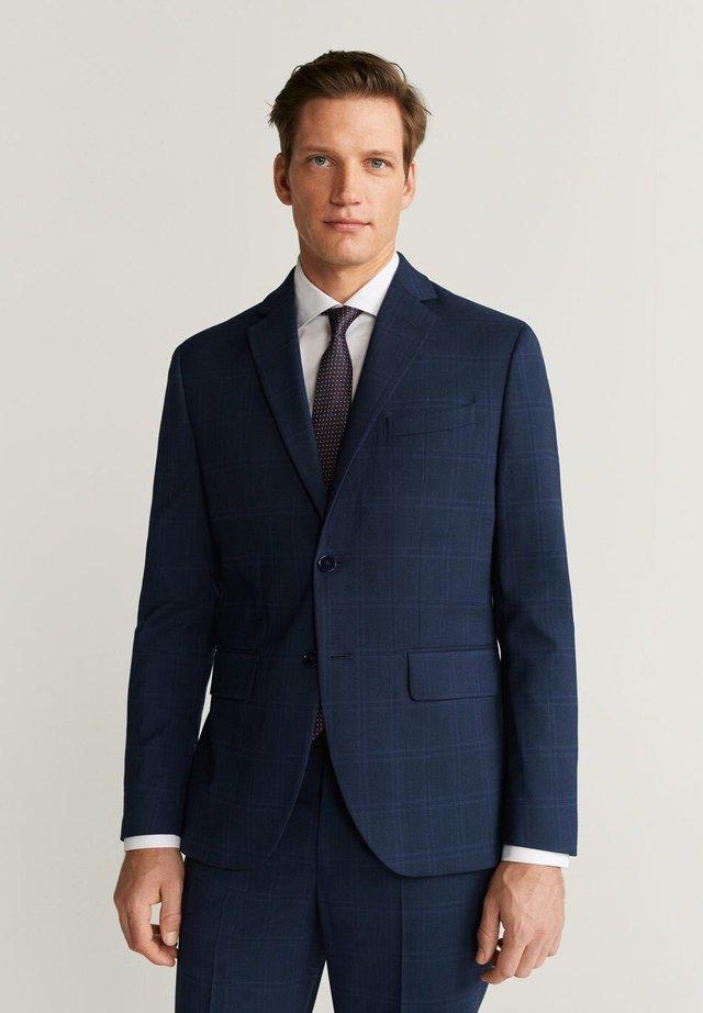 BRASILIA - Suit jacket - royal blue