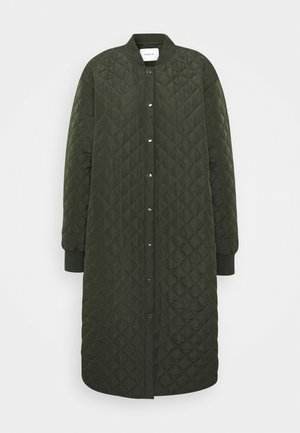 MORIZE DEYA  - Winter coat - rosin