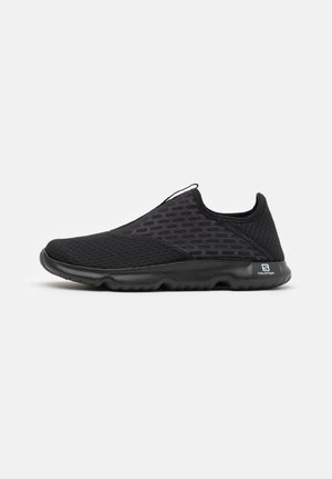 REELAX MOC 5.0 - Walking trainers - black