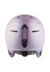 Alpina - MAROI JR - Helmet - light-rose - 1