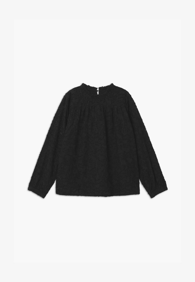 LIMA - Blouse - black