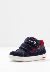 Superfit - MOPPY - Baby shoes - blau - 2