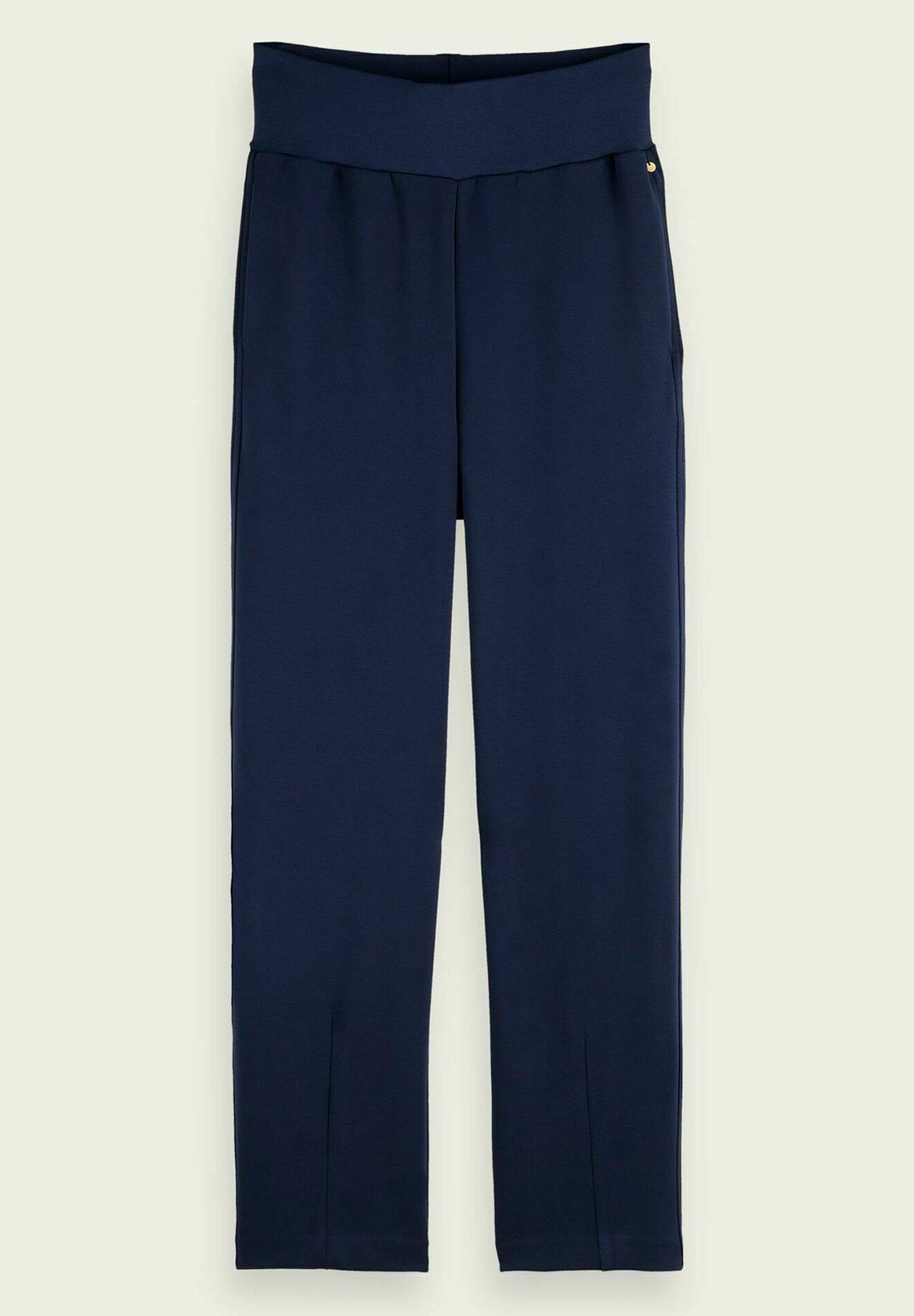 Damer HIGH RISE PANTS - Bukser