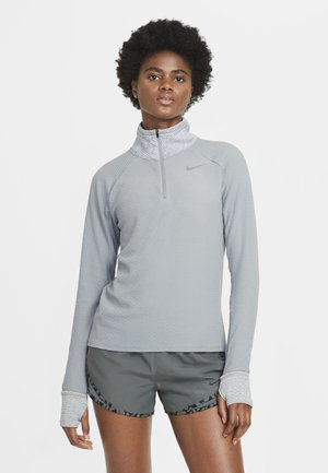SPHERE - Sports shirt - particle grey/heather