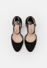 Dorothy Perkins Wide Fit - WIDE FIT DELANY COURT - Classic heels - black - 5