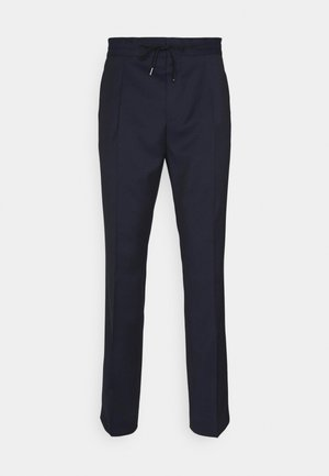 HELIOS - Trousers - dark blue