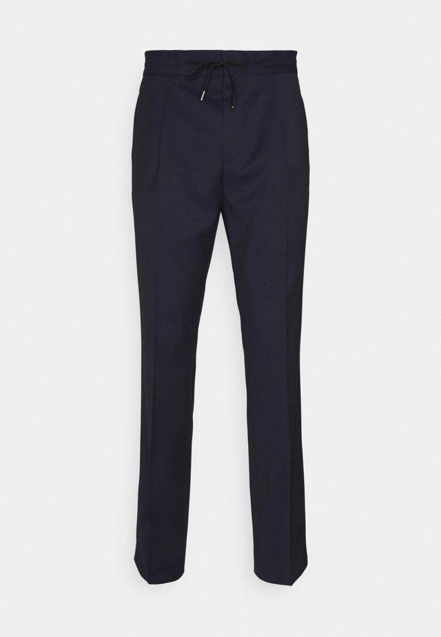 HELIOS - Kalhoty - dark blue