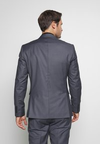 Selected Homme - SLHSLIM SUIT  - Traje - stone - 3