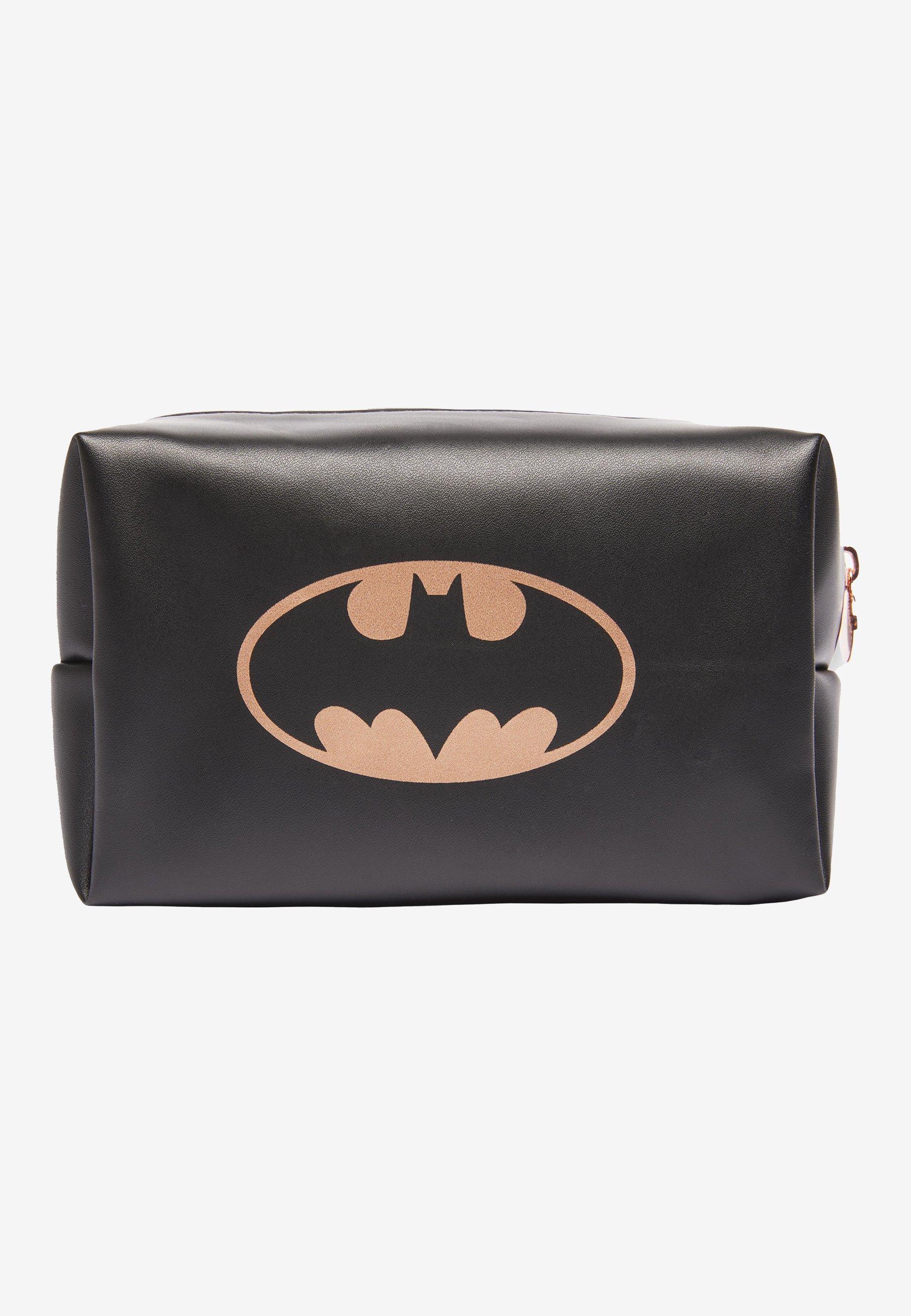 Damen REVOLUTION BATMAN MAKEUP BAG - Kosmetiktasche