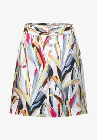 Street One - A-line skirt - weiß - 1