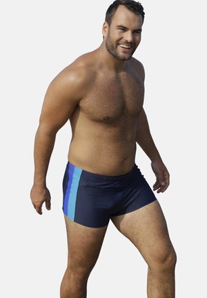 Swimming trunks - dunkelblau