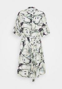 Monki - Košilové šaty - multi-coloured - 5