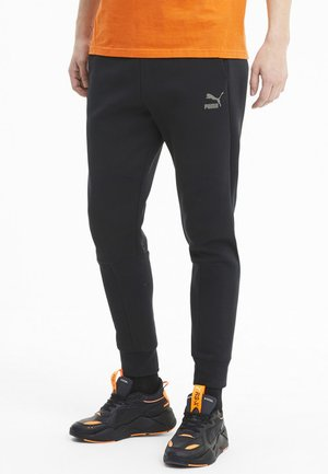 CLASSICS TECH  PANTS MAND - Tracksuit bottoms -  black