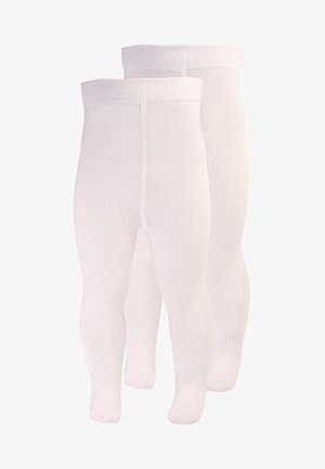 SOFT BABY 2 PACK - Tights - rosa