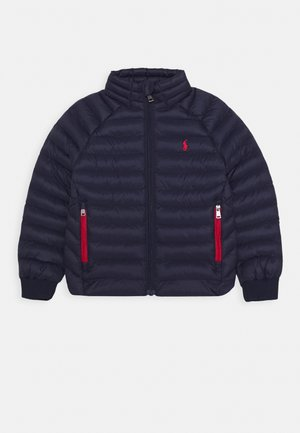 PACK OUTERWEAR - Lehká bunda - newport navy