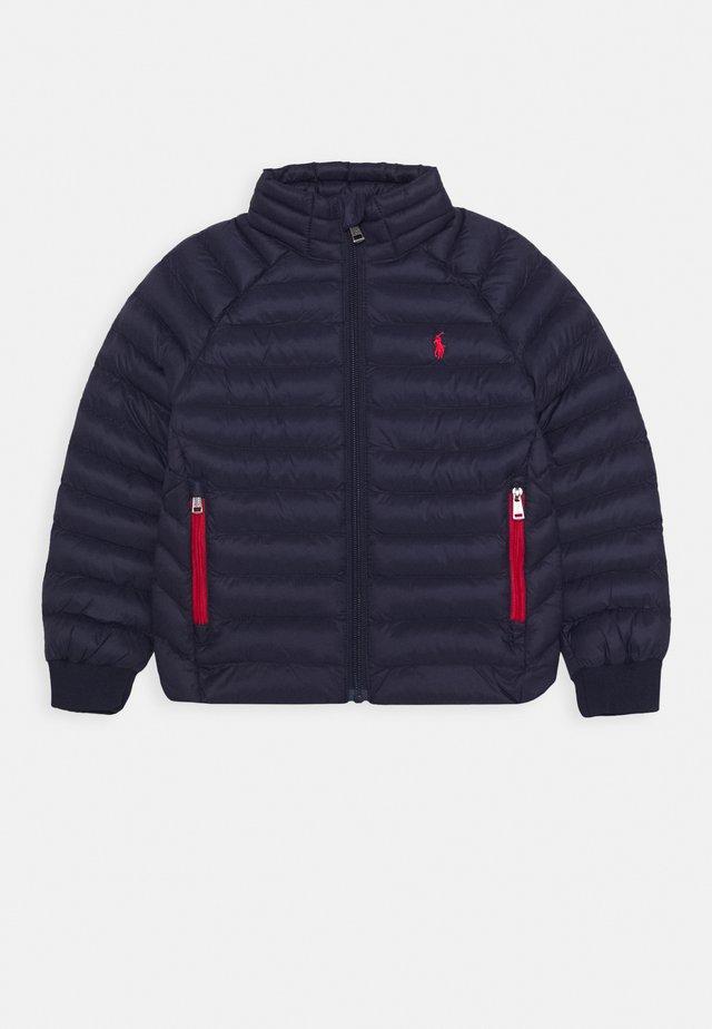 PACK OUTERWEAR - Light jacket - newport navy