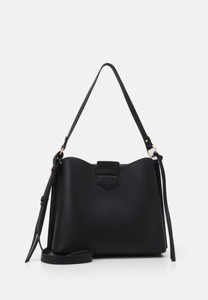 BAG OFELIA TOTE - Across body bag - black