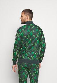 Nike Performance - NIGERIA - Oblečení národního týmu - seaweed/black/white - 2