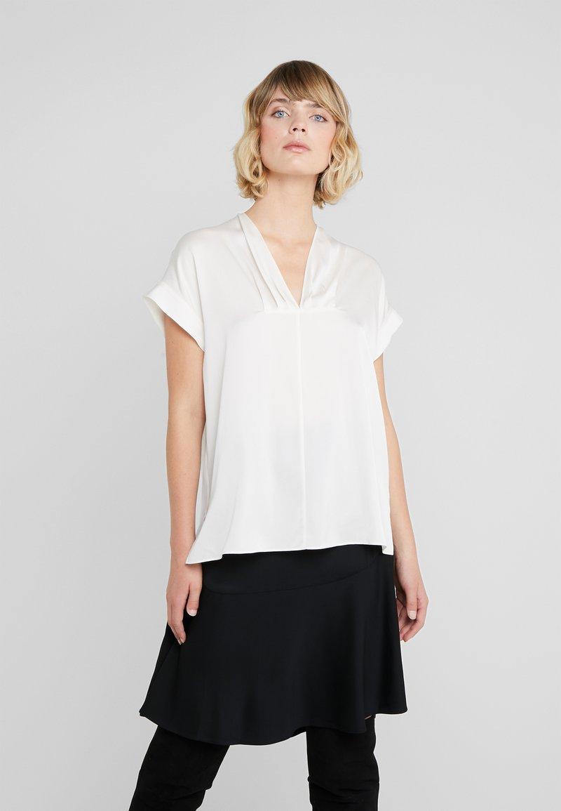 By Malene Birger - RENARD - Blouse - soft white