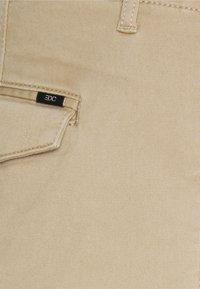 edc by Esprit - Cargo trousers - beige - 3
