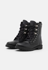 clic! - Lace-up ankle boots - piamonte - 1