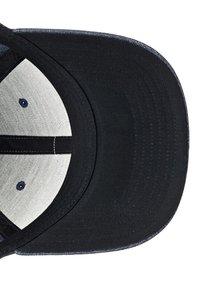 Quiksilver - Cap - navy blazer heather - 3