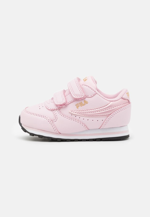 ORBIT INFANTS UNISEX - Sneakers - light lilac