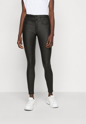 ONLCHRISSY LIFE - Trousers - black