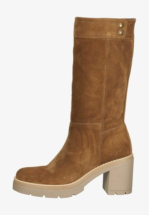 Laarzen met hoge hak - malto