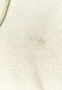 BDG Urban Outfitters - SKATE HOODIE - Hoodie - straw - 6