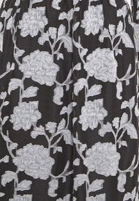 Love Copenhagen - LCKRISTA DRESS - Day dress - black / white - 2