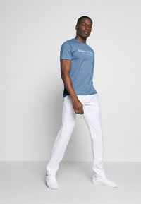 Marc O'Polo - Trousers - white