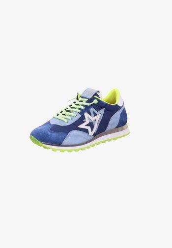 ANTE ROYAL SKY - Trainers - blau