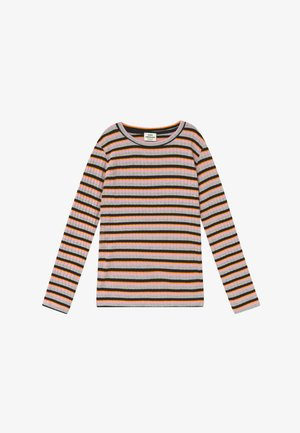 DREAM STRIPE TALIKA - T-shirt à manches longues - rose multicolor