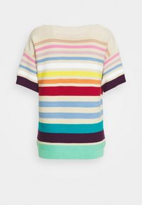 PS Paul Smith - T-shirt con stampa - multi-coloured - 1