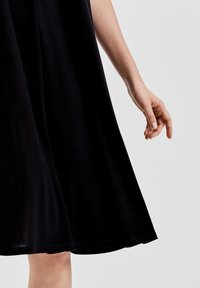 Opus - Day dress - black - 3