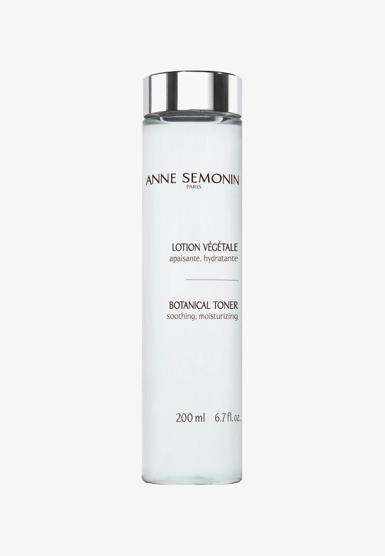 Anne Semonin - BOTANICAL TONER 200ML - Tonico viso - -