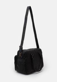 Kidzroom - DIAPERBAG KIDZROOM PRECIOUS - Baby changing bag - black - 1