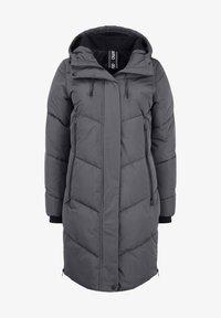 Oxmo - JUNA - Winter coat - iron gate - 5