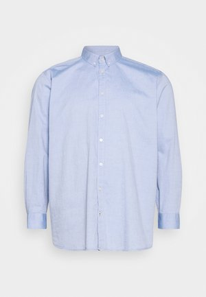 OXFORD BASIC - Shirt - light blue oxford