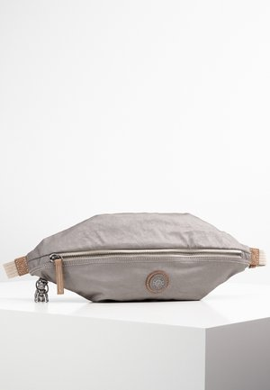 YOKU - Bum bag - fungi metal