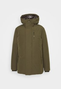 Save the duck - COPY - Winter jacket - thyme green - 6