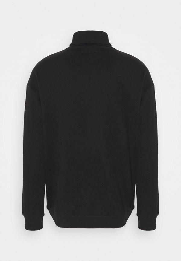 YOURTURN UNISEX - Bluza - black/czarny Odzież Męska YDPE