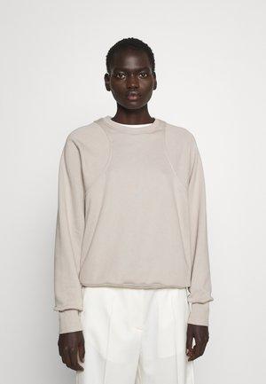IVY - Sweatshirt - moonbeam
