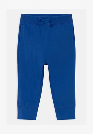 TODDLER BOY - Stoffhose - admiral blue