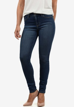 DIAMANT - Jeans Skinny Fit - dark blue