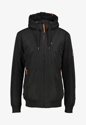 DON ESTEBANAK - Winter jacket - moonless