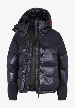 ASTA - Winter jacket - dunkelblau