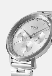 BOSS - PRIMA - Watch - silver-coloured - 3